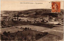 CPA CHAMPIER - Vue Générale (433164) - Autres Communes