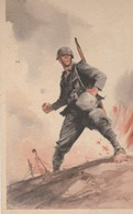 Cartolina In Franchigia Militare  - Postcard /   Viaggiata - Sent /   Forze Armate, F 45/19 - Franchise