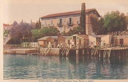 514 - Portorose - Hotel Pensione Casa Rossa E Bagni - Slowenien