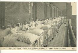 62 - BERCK PLAGE / HÔPITAL MARITIME - GALERIE DU REZ DE CHAUSSEE - Berck
