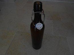 Bouteille Bière De TREVOUSE 50 Cl - Bière