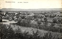 BELGIQUE - LIEGE - ELSENBORN - Camp - Vue Totale - Totaalzicht. - Elsenborn (camp)
