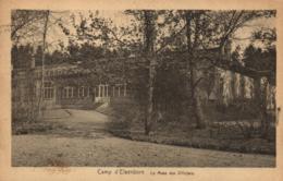 BELGIQUE - LIEGE - ELSENBORN - Camp - Le Mess Des Officiers. - Elsenborn (camp)
