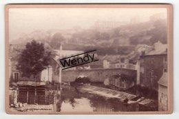 Luxembourg (carte Photo - Situé Vous-même - Ft 11/16,5)   Très Belle - Postcards