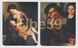 Roma, 2015, Museo Nazionale Di Palazzo Venezia, 2 Biglietti Di Ingresso (museo+mostra) 4-01-2015 - Biglietti D'ingresso