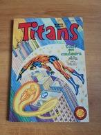 Titans N13 Bon état - Titans