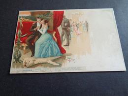 Couple ( 82 )  Koppel   La Lussuria  -  Dante  - Inferno - Coppie