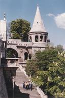 Ungheria - Budapest - Non Viaggiata - Ungheria