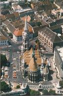 Ungheria - Budapest - Matthias Church - Non Viaggiata - Ungheria