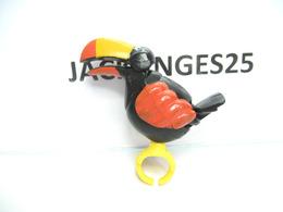 KINDER  K01 N 07 . 2 2000   + BPZ - Montables