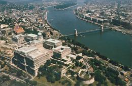 Ungheria - Budapest - Panorama - Non Viaggiata - Ungheria