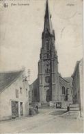 Yves-Gomezée    L'Eglise.   -   1921   Naar   Lodelinsart - Walcourt