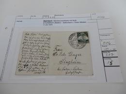 DEUTSCHLAND. Posten  Verschiedene  Nicht Alltägliche  BELEGE - Other