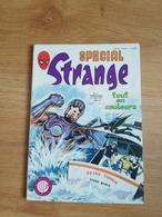 Special Strange N9 Très Bon état - Special Strange