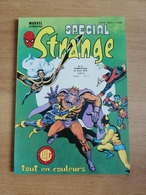 Special Strange N14 Comme Neuf - Special Strange