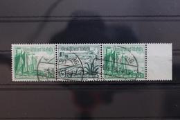 Deutsches Reich Zd W126 Gestempelt Zusammendruck #RP052 - Zusammendrucke
