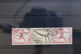 Deutsches Reich Zd W110 Gestempelt Zusammendruck #RP072 - Zusammendrucke
