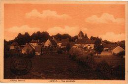CPA AUNAY-Vue Générale (184398) - Otros Municipios