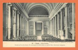A720 / 383 69 - LYON Saint Pothin Grande Nef Du Choeur - Lyon
