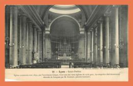 A720 / 385 69 - LYON Saint Pothin Eglise - Lyon