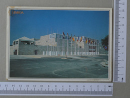 PORTUGAL - CENTRO CULTURAL DE BELÉM -  LISBOA -   2 SCANS    - (Nº30595) - Lisboa