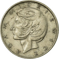 Monnaie, Pologne, 10 Zlotych, 1975, Warsaw, TTB, Copper-nickel, KM:74 - Pologne
