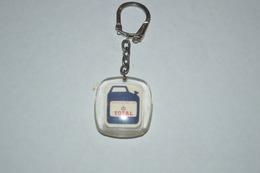 Rare Porte-clés Total - Schlüsselanhänger