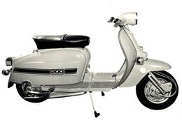 12*8'5cm Motards Moto MOTOCROSS MOTORCYCLE  Doug Douglas J Jackson Archive Of Motorcycles - Automobiles