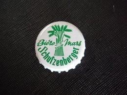 Capsule De Bière Schutzenberger - Bière De Mars - Bière