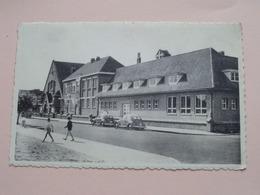 STRANDLAAN St. Idesbald Vacantiekolonie ROELAND ( Thill ) Anno 1961 ( Zie / Voir Photo ) ! - Koksijde