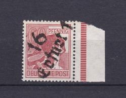 Sowjetische Zone - 1948 - Michel Nr. 179 - 250 Euro - Zone Soviétique
