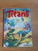 Titans N8 Bon état - Titans