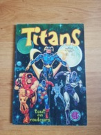 Titans N6 Bon état - Titans