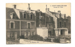 Saint Aubin Sur Mer - Groupe De Villas - 274 - Saint Aubin