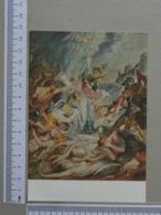 BELGIUM - MUSÉES ROYAUX DES BEAUX ARTS -  BRUXELLES -   2 SCANS    - (Nº30648) - Musées