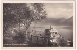 Locarno - Madonna Del Sasso - TI Ticino