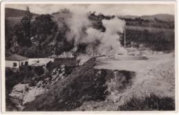 Acores. As Caldeiras Das Furnas. Aspectos Vulcanicos - Hot Springs, Furnas / Azores - Açores