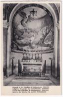 Jerusalem - Church Of The Garden Of Gethsemane, Interior - (Israel) - Israël
