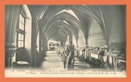 A705 / 059 37 - Tours Cloître Saint-Gratien Dit De La Psalette - Tours