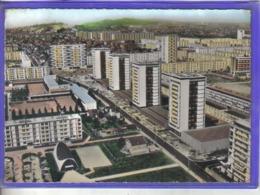 Carte Postale 93. Epinay-sur-Seine Cité HLM D'Orgemont  Très Beau Plan - France