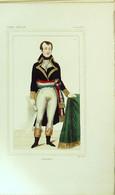 NAPOLEON BONAPARTE GENERAL En Chef-XII°s-7/60-1852 - Stampe & Incisioni
