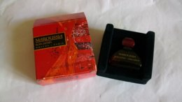 """Miniature De Parfum Slava Zaitsev  """"  Maroussia """"  Eau De Toilette - Modern Miniatures (from 1961)"""