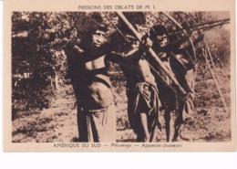 PARAGUAY(TIR A L ARC) TYPE - Paraguay