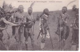 KENYA(TIR A L ARC) TYPE - Kenya