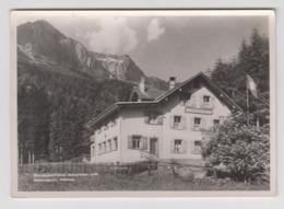 OR603 - SUISSE - Berggasthaus Aeschen Mit Rautispitz, NÄFELS - Bekannter Ausflugsort Aeschen - Non Classés