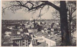 KAUNAS - Bird's Eye View - REAL PHOTO (no Postcard Back). - Litauen