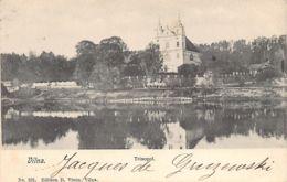 VILNIUS - Trinopol - Publ. D. Visun 101. - Lithuania