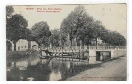 VUCHT - Brug Van Vucht-Eysden.  Pont De Vucht-Eysden - Maasmechelen