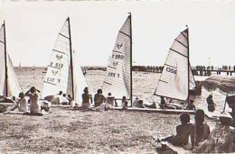 Gironde        1258        Andernos-les-Bains.Avant Les Régates - Andernos-les-Bains