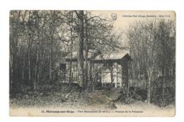 Morsang Sur Orge - Parc Beauséjour - Avenue De La Princesse - 280 - Morsang Sur Orge